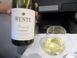 白ワインとの相性もよい