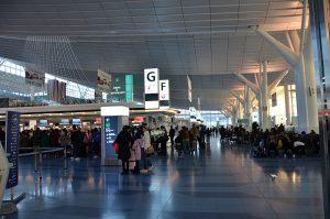 4月1日に羽田空港からニューヨークのJFK空港への直行便が就航する