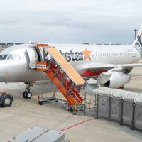 ジェットスター・ジャパンの機体