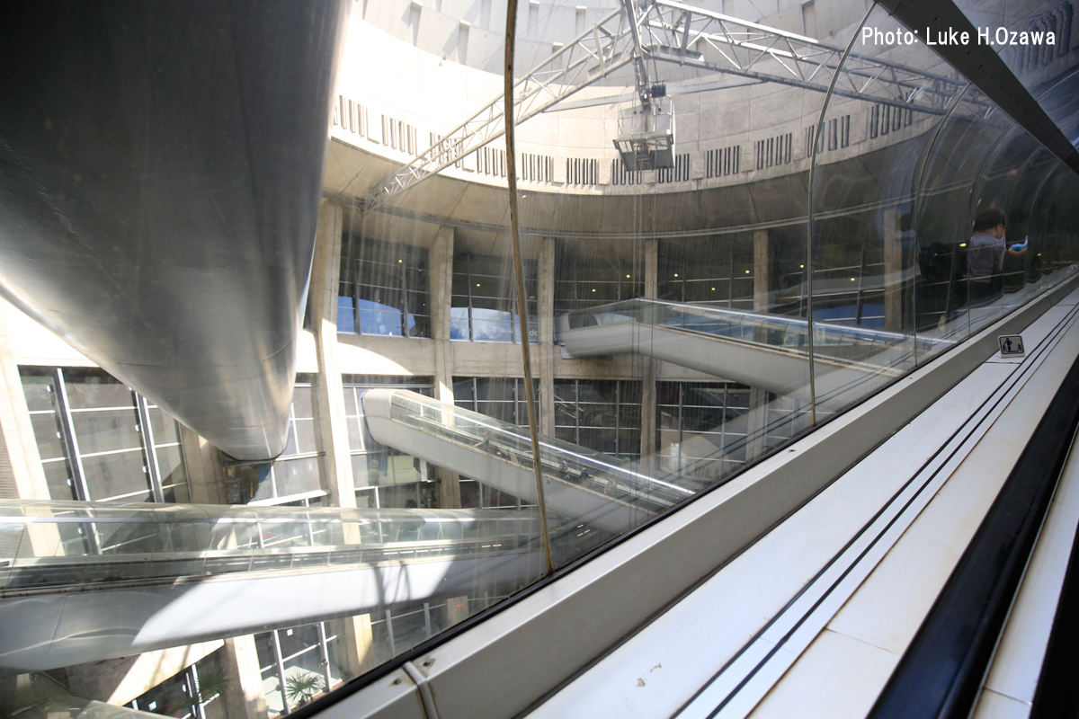 シャルル・ド・ゴール空港 第1ターミナル