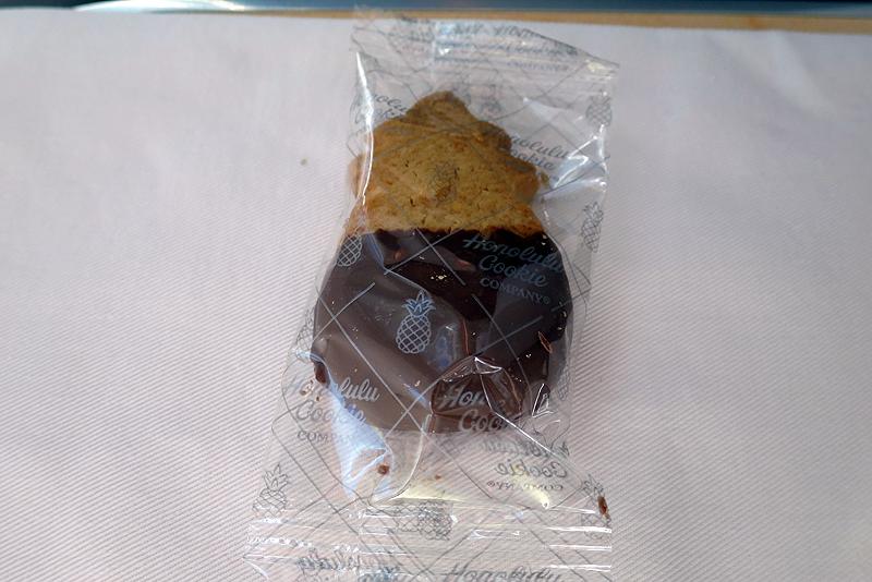日本へのお土産としても人気がある「ホノルル・クッキー・カンパニー」のクッキー