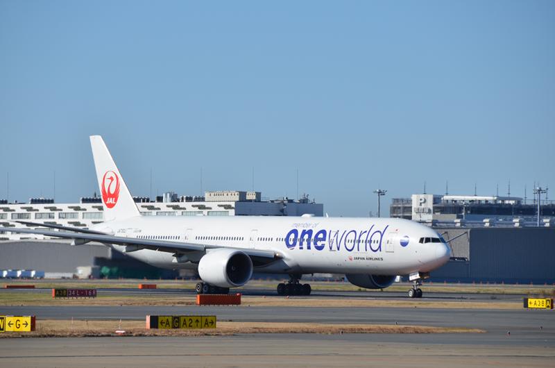 ワンワールド加盟航空会社に加えて、スカイチーム加盟航空会社との提携を強化するJAL