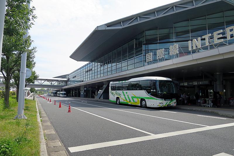 広島空港ターミナルビル