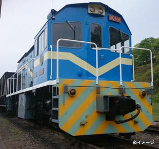 炭礦鉄道1