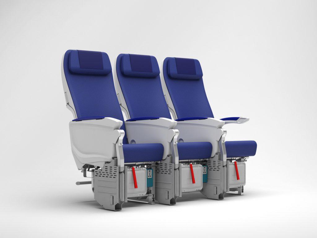 国内航空会社では初導入どなる「ANAカウチ」
